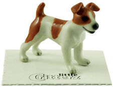 "LC831- Little Critterz - ""Ajax""  Jack Russell Terrier (Buy any 5 get 6th free!)"