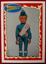 THUNDERBIRDS - Alan Tracy - Card #33 - Topps, 1993 - Gerry Anderson