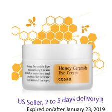 Cosrx Honey Ceramide Eye Cream 30ml +  Free Sample !!