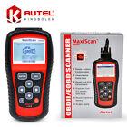 Autel MaxiScan MS509 Diagnostic Scanner Code Reader Car Tool CAN OBDII OBD2 EOBD