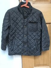 Gap Boys Padded Jacket with Fleeced Lining - Age 5