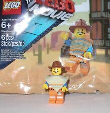 Lego 5002204 The Lego Movie Western Emmet OVP