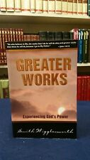 Greater Works : Experiencing God's Power by Smith Wigglesworth (2000, Paperback)