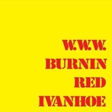 Burnin Red Ivanhoe - WWW [CD]