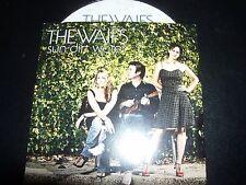 The Waifs Sun Dirt Water Australian card Sleeve CD Single