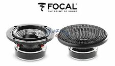 FOCAL ACCESS COPPIA MID-RANGE ALTOPARLANTI MEDI DA KIT AS3 160W 80mm + GRIGLIE
