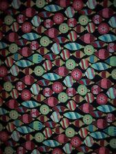 Benartex Less than 1 Metre Holiday/Christmas Craft Fabrics