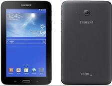 Noir: Tablette Samsung galaxy tab 3 lite SM-T113 8GO 7 pouces
