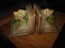 Roseville GARDENIA 659 Bookends
