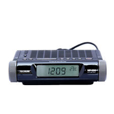 TECSUN MP-200 FM Stereo DSP Clock ATS MP3 Player High Sensitivity Radio Receiver