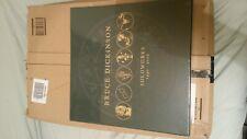 Bruce Dickinson - Soloworks Vinyl Box Set - Brand New - Iron Maiden