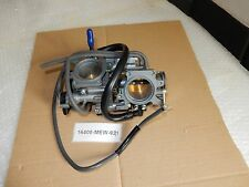 système d'INJECTION injectionthrottle ASSY HONDA NT700 Deauville RC52