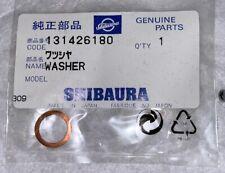 Shibaura Northern Lights 131426180 Washer   Brand New  Free US Shipping