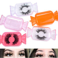 Empty False Eyelash Care Storage Case Box Container Holder Compartment Tool 5x
