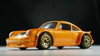 Hot Wheels Walmart Exclusive Exotics Porsche 934 Turbo RSR