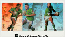 Acetate Canberra Raiders NRL & Rugby League Trading Cards