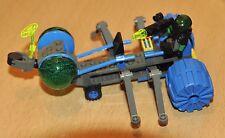 Lego 6837 espacio insectoides cósmico Enredadera Con Manual De Instrucciones Original