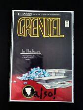 GRENDEL #16 COMICO COMICS 1988 NM+ 1ST SERIES (1986)