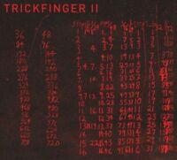 JOHN PRESENTS TRICKFINGER FRUSCIANTE - II   CD NEW