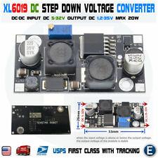 Xl6019 Boost Buck Module Dc Dc Adjustable Step Up Down Voltage Converter Xl6009