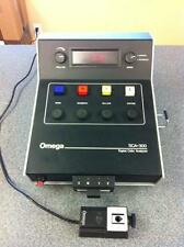Omega Sca-300 Color Analyzer