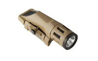 Inforce WML Weapon Light Gen 2 Flat Dark Earth FDE (W-06-1)