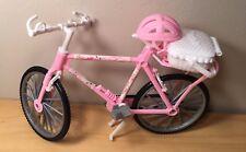 Mattel Barbie Country Ride Bike