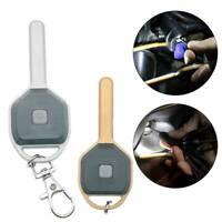 LED Flashlight Keyring Key Chain Torch Light Lamp KEYS Keychain Mini Portable