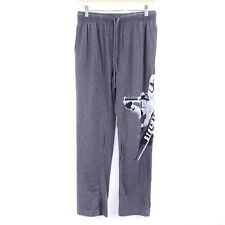 Starwars Lounge Pants Size MD Gray Storm Trooper The First Order Adult Pajama