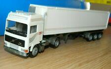 Volvo F10 Globetrotter 320 Articulated Lorry & trailer Conrad 4328 1:50 280619