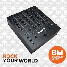Numark M6USB USB DJ Mixer 4 Channel M6-USB - BNIB - Belfield Music - BNIB - BM