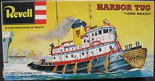 Revell H-314 - HARBOR TUG Long Beach - 1:113 -Schlepper Schiff Modellbausatz Kit