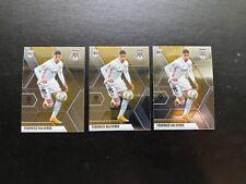 2020-21 Panini Mosaic La Liga #28 Federico Valverde RC Real Madrid Rookie Lot 3