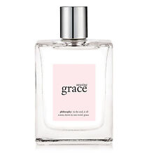 Philosophy Amazing Grace 4oz  Women's Cologne Spray