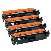 CF230X 30X Toner Cartridge Set for HP LaserJet pro M203dw M203dn M227fdn M227fdw