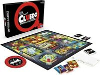 Cluedo Lost in Vegas Board Game - Adult Fun Party Game Night Mystery