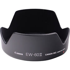 OFFICIAL Canon lens hood EW-60 II for EF24mm F2.8 / AIRMAIL with TRACKING