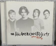 THE ALL-AMERICAN REJECTS - MOVE ALONG, CD ALBUM, (2005).