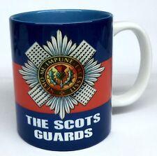 Scots Guards Mug  British Army
