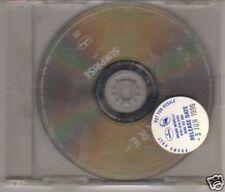 (F48) Bizarre Inc, Surprise - 1995 DJ CD