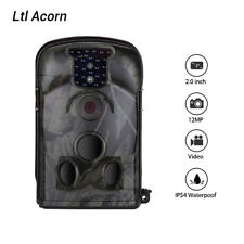 Updated Acorn Ltl-5210A Waterpoof 1080P Wildlife Hunting Trail Security Camera