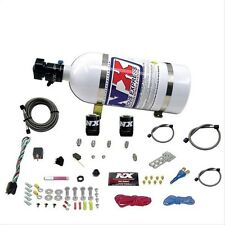 Nitrous Express EFI Single Nozzle Nitrous Systems, Fits Ford Fuel Injection ~