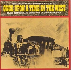 Various Artists - Once Upon a Time in the West (Original Soundtrack) [New CD]