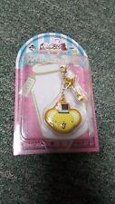 Cardcaptor Sakura- Sakura in Wonderland- Chibi Character Key Chain - Banpresto