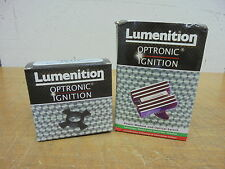 ROVER V8 ** kit di accensione elettronica ** Lumenition LUCAS 35DE8 Distributore