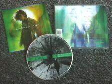 MARK OWEN / TAKE THAT - GREEN MAN - CD Album LP clementine child i am what i am