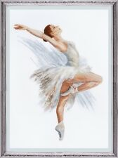 """Counted Cross Stitch Kit OVEN - """"Flight"""""""