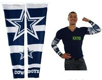 Dallas Cowboys NFL Strong Arm Fan Sleeve Set Of Two