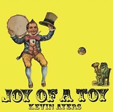 AYERS, KEVIN - JOY OF A TOY NEW VINYL RECORD