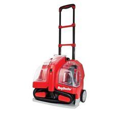 Carpet Cleaner,Portable Deep Down Cleaning Motorized Brush Spot Carpet Shampooer
